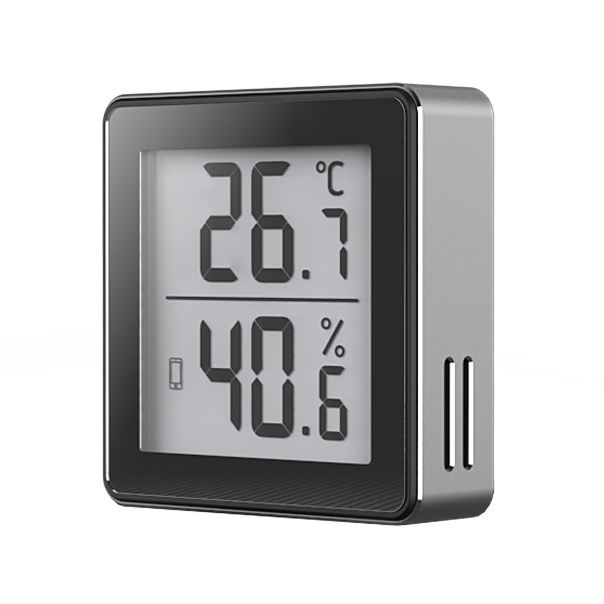 Bluetooth Hygrometer Thermometer WS010